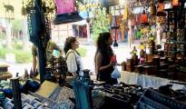 Bazaars Of Rajasthan