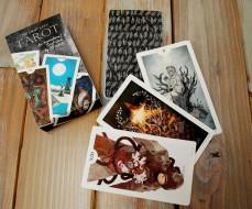 Tarot Card Reader UAE