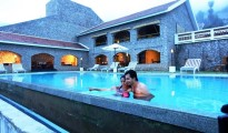 Mountain Club Resort, Munnar