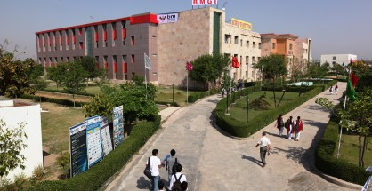 B.Tech College in Gurgaon