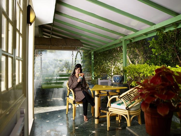 Hotel Hillock, Mount Abu - Alingan-Suite