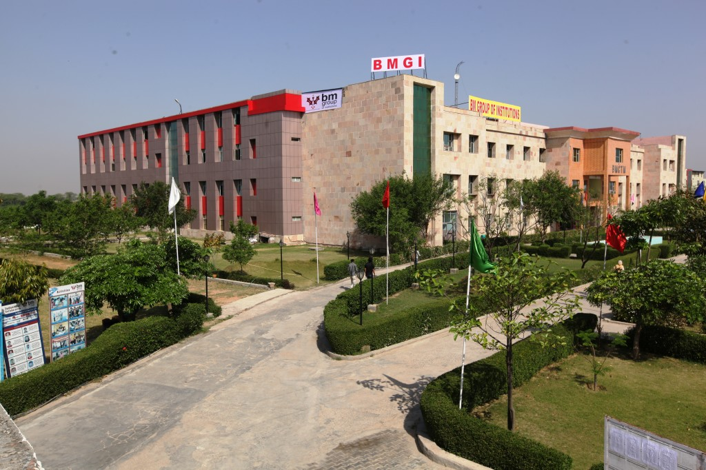 Engineering College In Delhi NCR