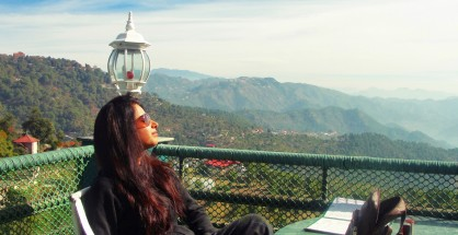Kasauli Holidays