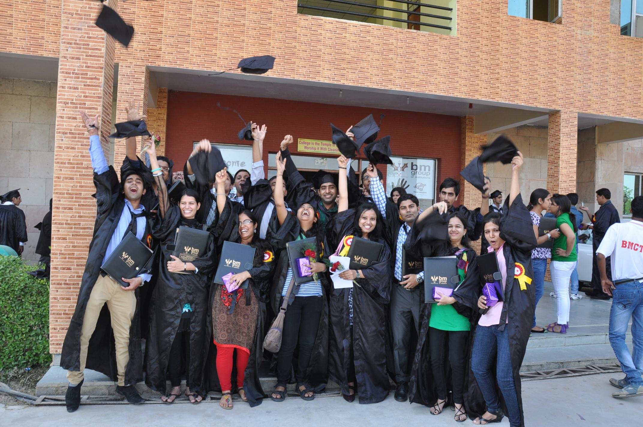 Management College in Gurgaon