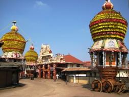 Shri Krishna Temples Tour