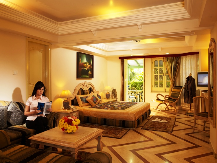 India Hotels