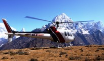 Kailash Manasarovar Yatra By Helicopter