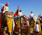 Rajasthan Holidays
