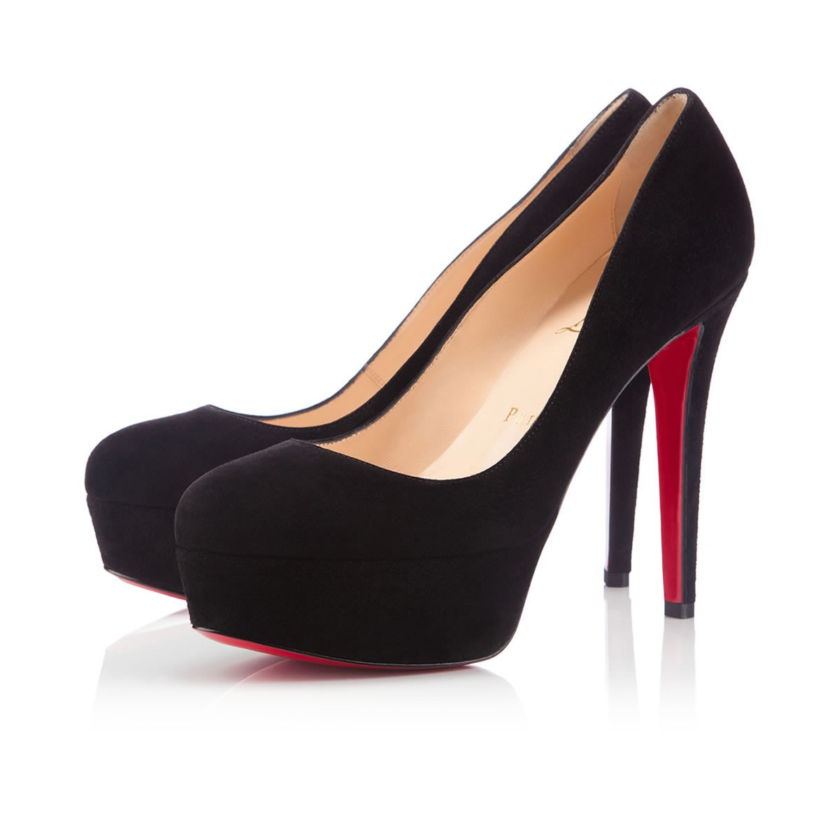 Shoes With Red Bottoms