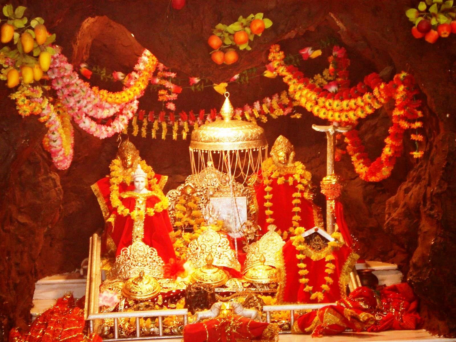 Nav Shakti Peeth Yatra