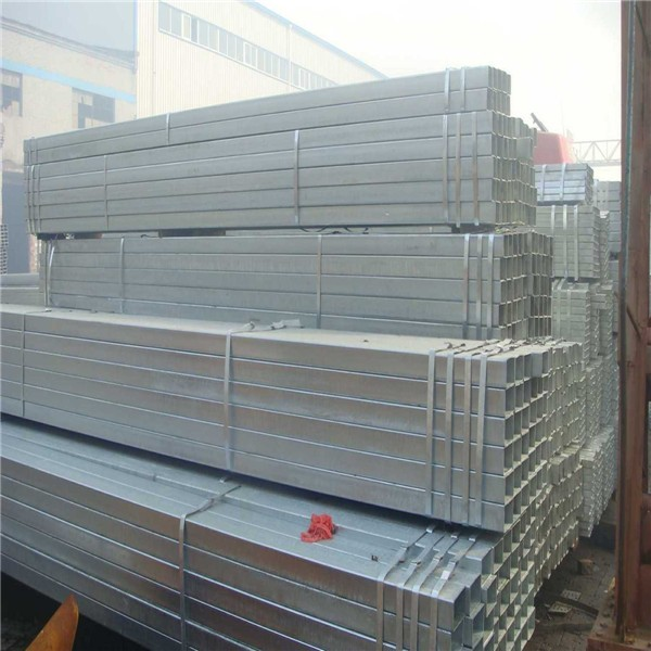 Square Steel Pipe Suppliers