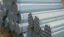 Galvanized Pipe manufacturers