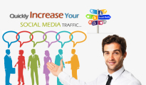 Benefits of Social Media Optimization Services