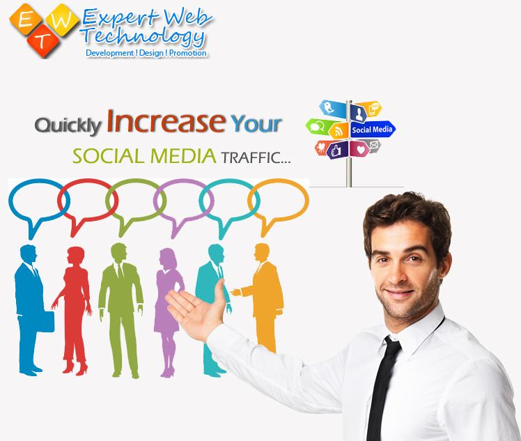 Benefits of Social Media Optimization Services