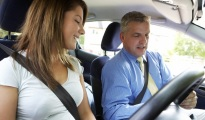 Driving Instructor In Perth