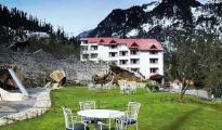 Apple Country Resorts, Manali