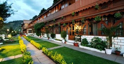 Dalhousie Hotels