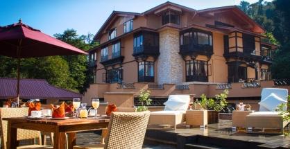 Hotels in Pelling