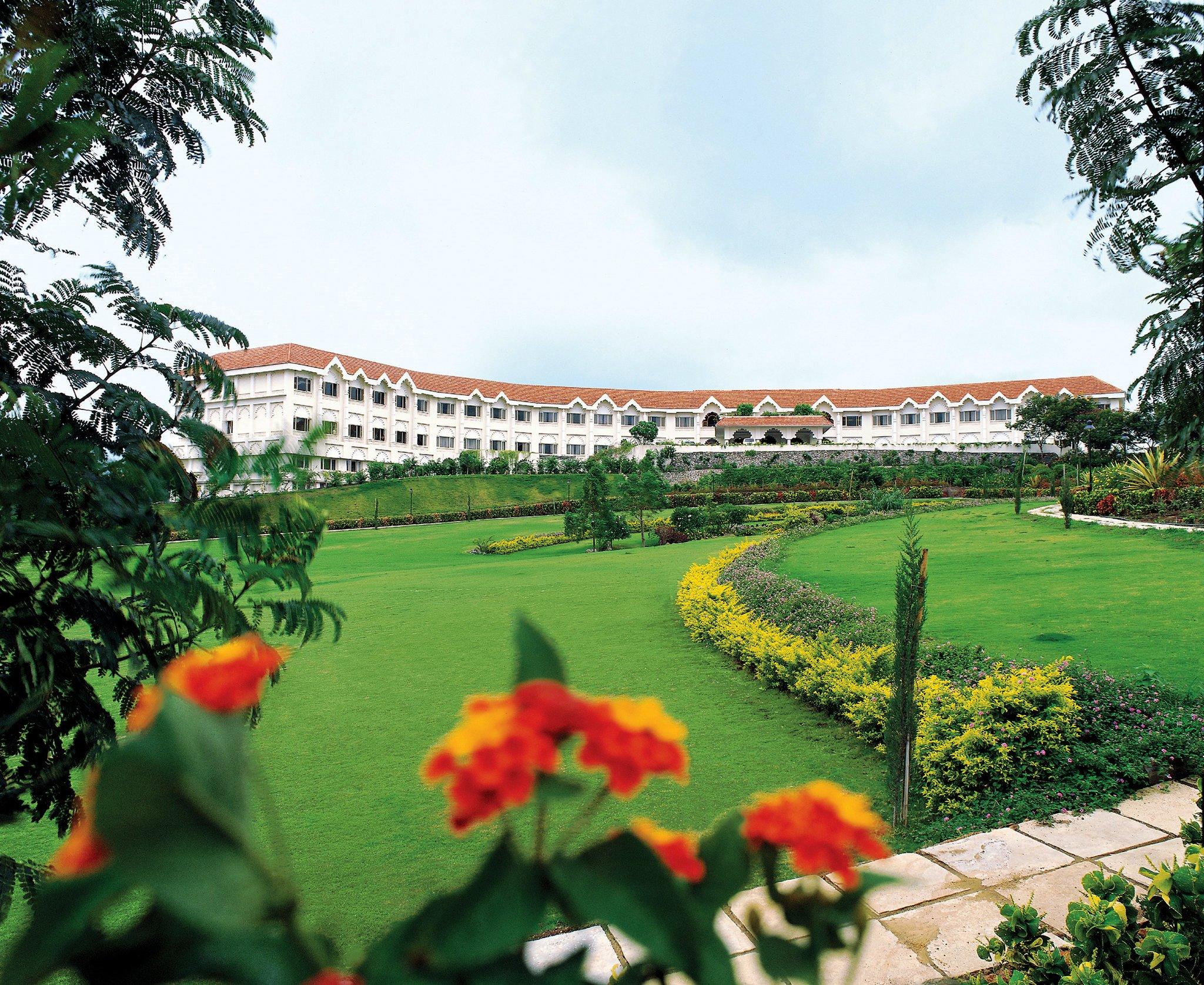 Nashik Hotels