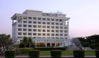 Sun & Sand, Shirdi Hotels