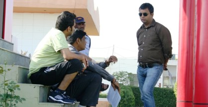 Top Management College in Gurgaon