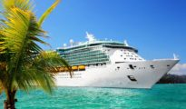 Caribbean Island Cruise Holiday