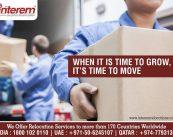 international relocation companies in Qatar