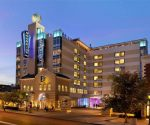Hotels in Saint Louis