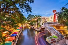 San Antonio Hotels