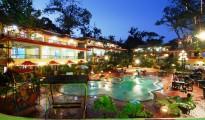 Matheran Hotels