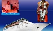 Shree Jalaram Bapa Katha on Cruise