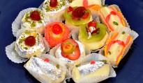 The sweets of Kolkata
