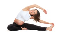 Yoga in Pregnancy