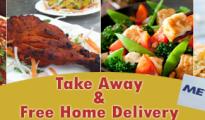 Home Delivery Restaurants in Noida