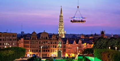 Brussels Holidays