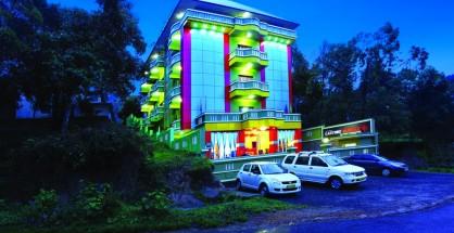 Munnar Hotels