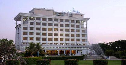 Sun & Sand, Shirdi Hotels