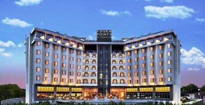 Hotels In Visakhapatnam