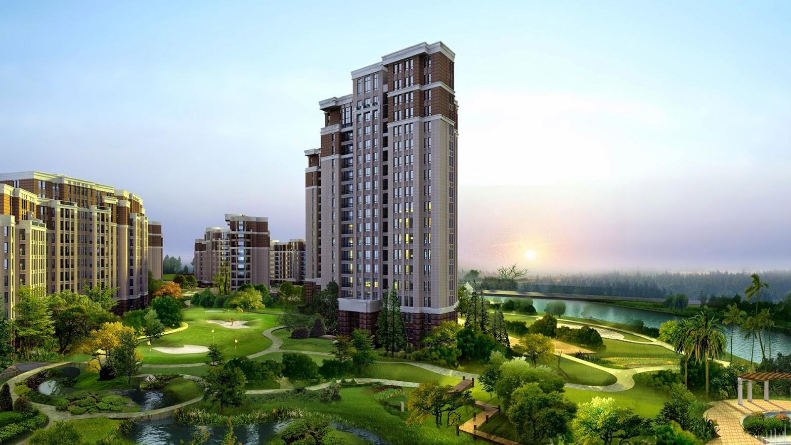 Properties in Noida Extension