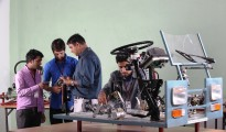 Best Mechanical Engineering Colleges in Gurgaon