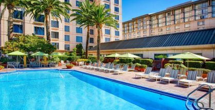 Hotels in San Jose