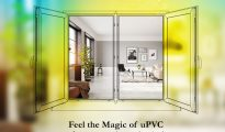 uPVC Windows suppliers in Ludhiana