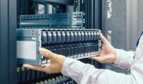 Data Center Relocations