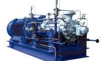Durable Industrial Pumps