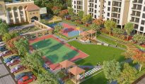 real estate projects in Mohali