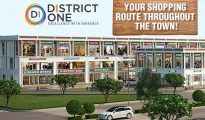 commercial projects in Mohali