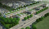 Commercial Real Estate Projects in Mohali and Chandigarh