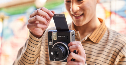 Reasons to fall in love with Instax Latest Camera