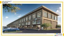 Commercial office spaces in Mohali