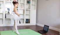 Best Online Dance Class